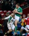 Ireland's Andrew Conway