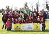 The Ennis boys team 11/4/2015