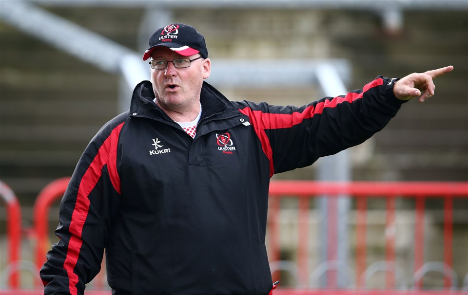 Philip Doyle, who coaches the Ulster Women along with Jarrett Truscott, was hoping for an away win at Thomond Park