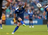 Winger Fergus McFadden had a terrific day with the boot, kicking six from six for a 15-point haul Credit: ©INPHO/Ryan Byrne
