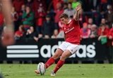 Ian Keatley tallied up 15 points via a try and five well-struck conversions Credit: ©INPHO/Ryan Byrne