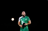 Tireless skipper John Muldoon savours another win for Connacht as they stay second in the GUINNESS PRO12 table Credit: ©INPHO/James Crombie