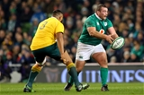Guinness Series, Aviva Stadium, Dublin 26/11/2016Ireland vs Australia Ireland's Jack McGrathMandatory Credit ©INPHO/James Crombie