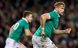 Guinness Series, Aviva Stadium, Dublin 26/11/2016Ireland vs Australia Ireland's Jamie HeaslipMandatory Credit ©INPHO/James Crombie