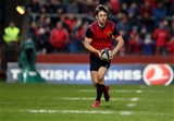 Corkman Darren Sweetnam sets off down the right wing during the final quarter Credit: ©INPHO/Dan Sheridan