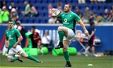 2017 Summer Tour, Red Bull Arena, New Jersey, USA 10/6/2017USA vs IrelandIreland's Cian Healy Mandatory Credit ©INPHO/Ryan Byrne