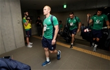 2017 Summer Tour 3rd Test, Ajinomoto Stadium, Chofu, Tokyo 24/6/2017Japan vs IrelandIreland's Keith Earls Mandatory Credit ©INPHO/Ryan Byrne