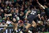 Guinness Series, Aviva Stadium, Dublin 11/11/2017 Ireland vs South AfricaIrelandÕs Kieran MarmionMandatory Credit ©INPHO/Bryan Keane