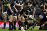 Guinness Series, Aviva Stadium, Dublin 11/11/2017 Ireland vs South AfricaIrelandÕs Conor MurrayMandatory Credit ©INPHO/Bryan Keane