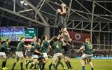 Guinness Series, Aviva Stadium, Dublin 11/11/2017 Ireland vs South AfricaIreland's Devin TonerMandatory Credit ©INPHO/Morgan Treacy