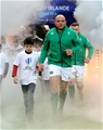 NatWest 6 Nations Championship Round 1, Stade de France, Paris, France 3/2/2018France vs IrelandIreland' Rory Best leads his team out to start the gameMandatory Credit ©INPHO/Dan Sheridan