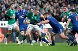NatWest 6 Nations Championship Round 1, Stade de France, Paris, France 3/2/2018France vs IrelandIreland's Keith Earls Mandatory Credit ©INPHO/Dan Sheridan