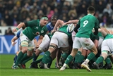 NatWest 6 Nations Championship Round 1, Stade de France, Paris, France 3/2/2018France vs IrelandIrelands CJ StanderMandatory Credit ©INPHO/Billy Stickland
