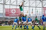 NatWest 6 Nations Championship Round 2, Aviva Stadium, Dublin 10/2/2018Ireland vs ItalyIreland's Quinn Roux Mandatory Credit ©INPHO/Morgan Treacy