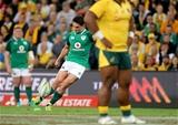 Mitsubishi Estate Series 1st Test, Suncorp Stadium, Brisbane9/6/2018Australia vs IrelandIreland's Joey Carbery kicks a penaltyMandatory Credit ©INPHO/Dan Sheridan