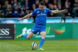 Guinness PRO14, The Sportsground, Galway 29/9/2018Connacht vs LeinsterLeinster's Johnny SextonMandatory Credit ©INPHO/James Crombie