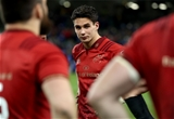 Guinness PRO14, Aviva Stadium, Dublin 6/10/2018Leinster vs MunsterMunster's Joey Carbery dejected after the gameMandatory Credit ©INPHO/Dan Sheridan