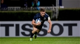 Heineken Champions Cup Round 1 RDS  Dublin 12/10/2018Leinster vs WaspsLeinsters Luke McGrath scores a try      Mandatory Credit ©INPHO/Billy Stickland