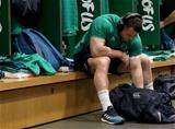 Guinness Series, Aviva Stadium, Dublin 10/11/2018Ireland vs ArgentinaIreland's Cian Healy in the dressing room ahead of the game Mandatory Credit ©INPHO/Dan Sheridan
