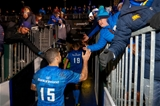 Heineken Champions Cup Round 3. Recreation Ground, Bath, England 8/12/2018Bath vs LeinsterLeinster's Rob Kearney after the game Mandatory Credit ©INPHO/Tommy Dickson